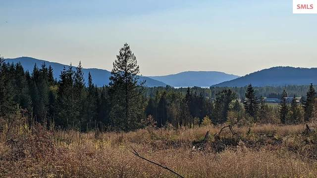 NKA Old Highway Lot 2, Sandpoint, ID 83864 (#20202993) :: Heart and Homes Northwest