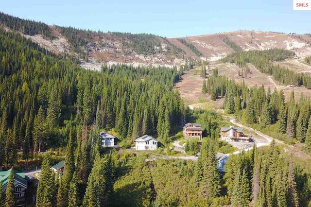 NNA Crystal Springs Rd Blk C Lot 6, Sandpoint, ID 83864 (#20203006) :: Mall Realty Group