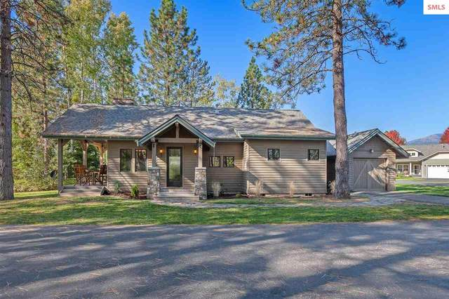 502 Hornby Place, Dover, ID 83825 (#20203090) :: Mall Realty Group