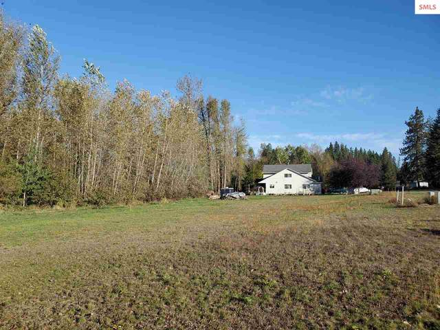 Lot 8 11th, Priest River, ID 83856 (#20203102) :: Northwest Professional Real Estate