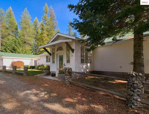 147 Shepard Road, Oldtown, ID 83822 (#20203115) :: Northwest Professional Real Estate