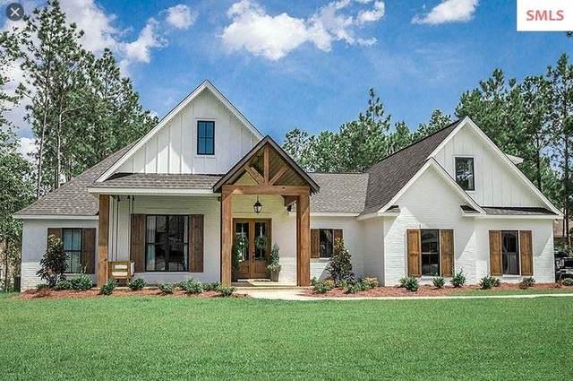 NNA Nugget Way Dufort Ridge, Priest River, ID 83856 (#20203161) :: Northwest Professional Real Estate
