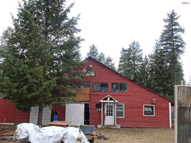 50 Fallis Ln, Oldtown, ID 83822 (#20203176) :: Northwest Professional Real Estate