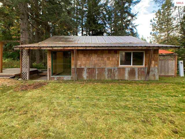 44 W Hidden Harbor Lane, Sandpoint, ID 83864 (#20203180) :: Mall Realty Group