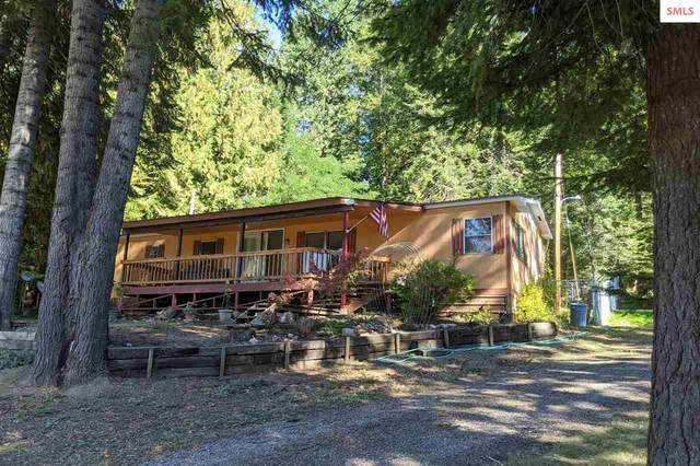 1234 Lakeshore, Sagle, ID 83860 (#20203184) :: Northwest Professional Real Estate