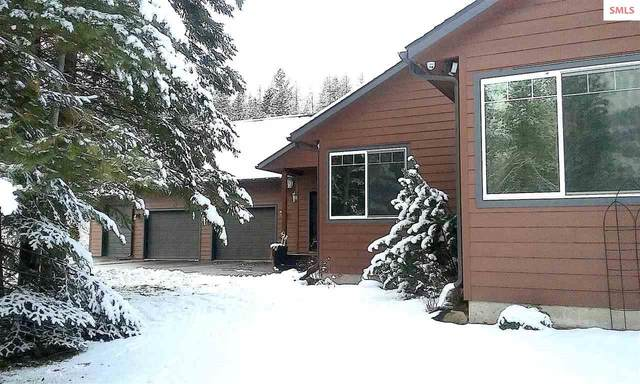 194 Buck Run, Sagle, ID 83860 (#20203186) :: Northwest Professional Real Estate