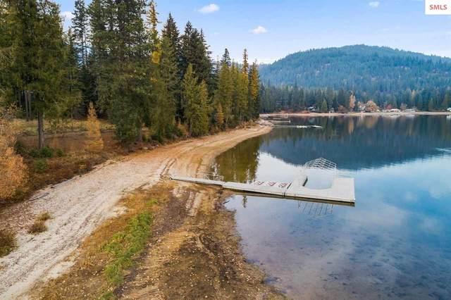 29380 N Calliope Ln, Spirit Lake, ID 83869 (#20203276) :: Northwest Professional Real Estate