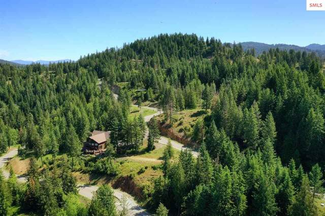 C1 S Idaho Club Drive, Sandpoint, ID 83864 (#20203357) :: Keller Williams Coeur D' Alene