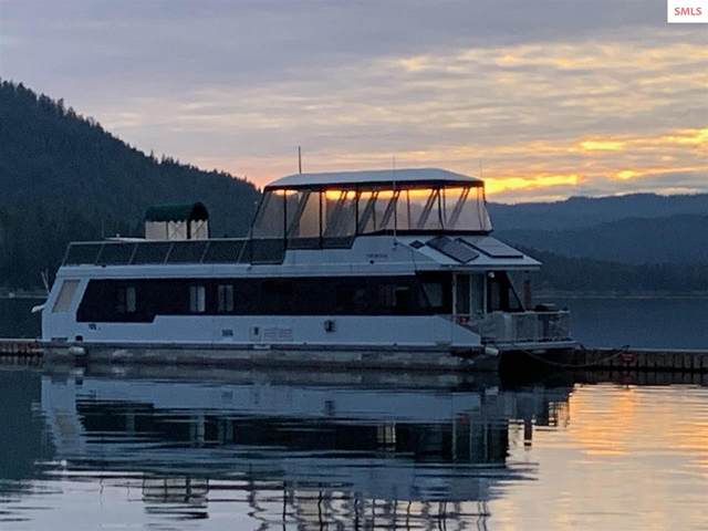 000 Pend Orielle Lake, Bayview, ID 83803 (#20203360) :: Keller Williams Coeur D' Alene