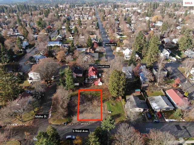 Lot 5 S Third Ave, Sandpoint, ID 83864 (#20203373) :: Keller Williams Coeur D' Alene