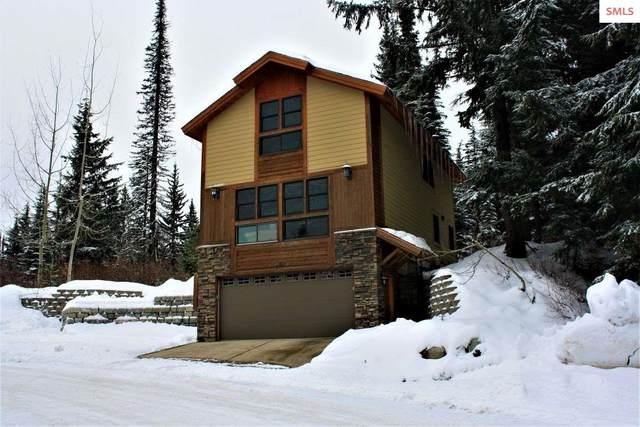 308 Ullr, Sandpoint, ID 83864 (#20203377) :: Northwest Professional Real Estate