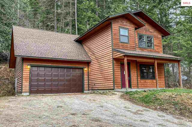246 E Granite Ridge Rd, Sandpoint, ID 83864 (#20203387) :: Keller Williams Coeur D' Alene