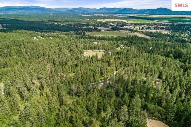 Lot 3 W Barrett Dr, Rathdrum, ID 83858 (#20203407) :: Heart and Homes Northwest