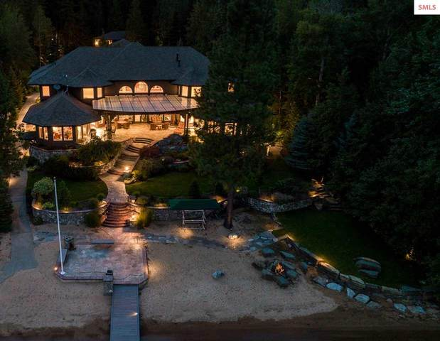 55 Ideal Dr, Sandpoint, ID 83864 (#20203495) :: Northwest Professional Real Estate