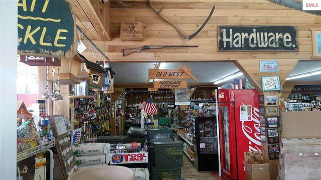 6210 W Maine St, Spirit Lake, ID 83869 (#20210046) :: Mall Realty Group