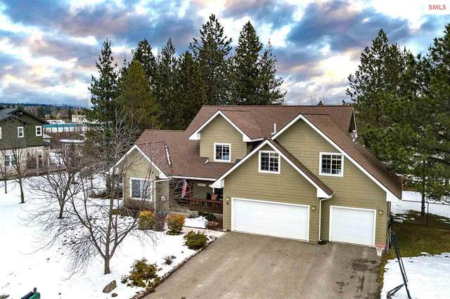 25 Perstarr, Ponderay, ID 83852 (#20210084) :: Mall Realty Group