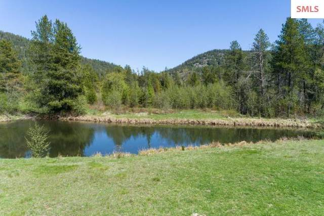 Lot 6 Blk 2 Marie Victoria Ct Hwy 200, Sandpoint, ID 83864 (#20210093) :: Mall Realty Group