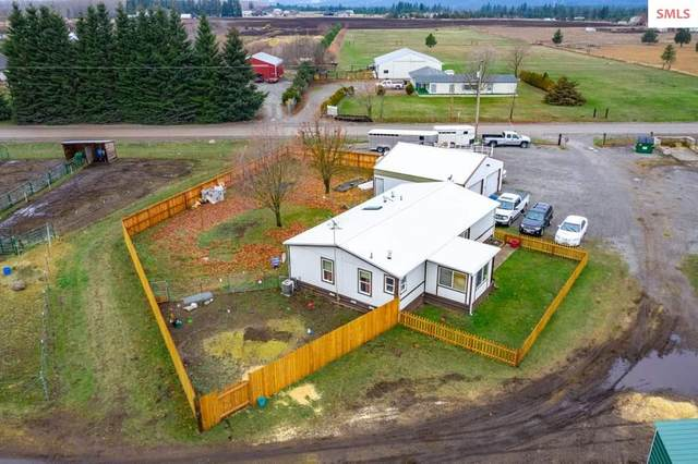14740 N Batchelder St, Rathdrum, ID 83858 (#20210094) :: Mall Realty Group