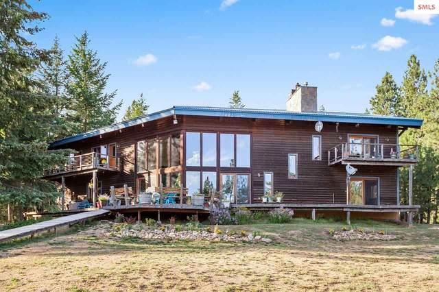 20505 E Morris Ln, Other (Spo), WA 99027 (#20210100) :: Heart and Homes Northwest