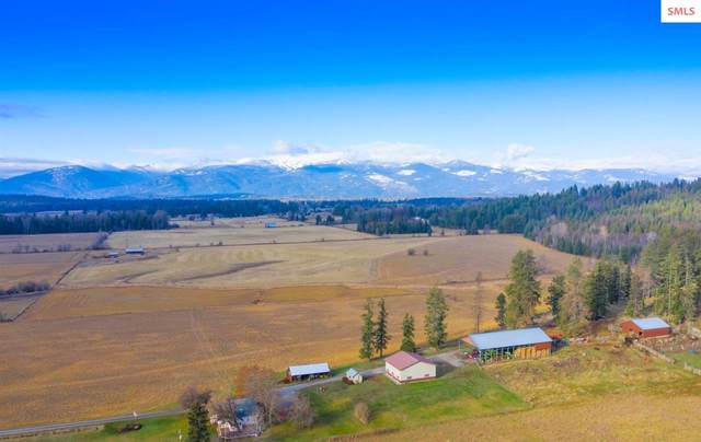 457 Old Hwy, Sandpoint, ID 83864 (#20210108) :: Northwest Professional Real Estate