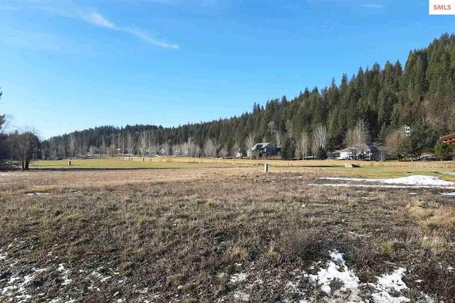 Blk 4 Lot 4A Jim Brown Way, Sandpoint, ID 83864 (#20210115) :: Northwest Professional Real Estate
