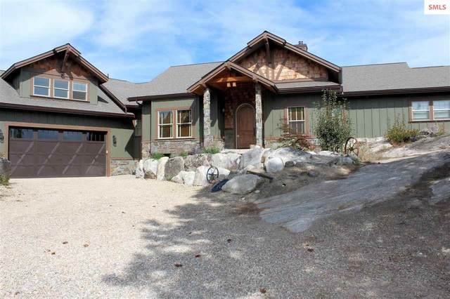 721 Sanctuary Hills Rd, Sagle, ID 83860 (#20210124) :: Northwest Professional Real Estate