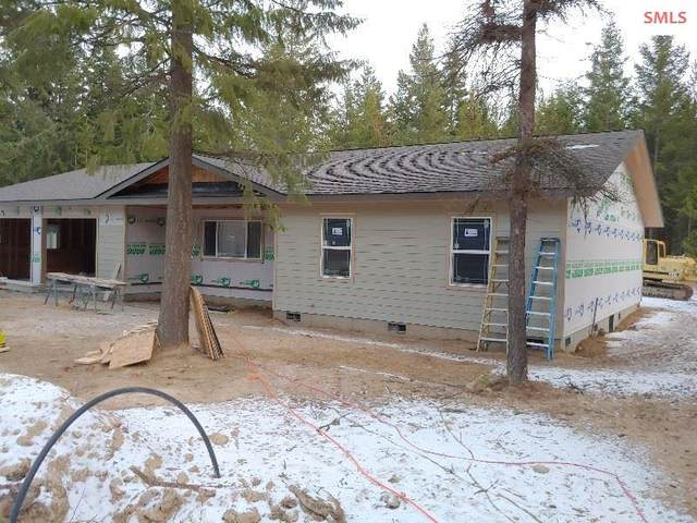 128 Elk Rd, Moyie Springs, ID 83845 (#20210140) :: Mall Realty Group