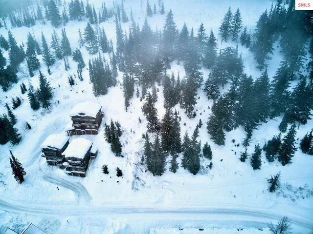 NNA Blizzard Blk 6 Lot 16, Sandpoint, ID 83864 (#20210156) :: Mall Realty Group