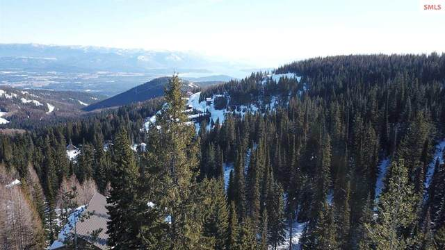 Lot 5 Christy Lane, Sandpoint, ID 83864 (#20210157) :: Mall Realty Group