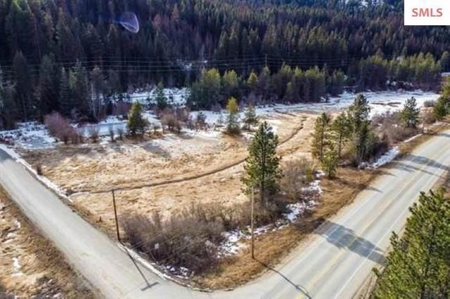 NNA Hwy 20 & Mccloud Creek Rd, Newport, WA 99156 (#20210343) :: Heart and Homes Northwest