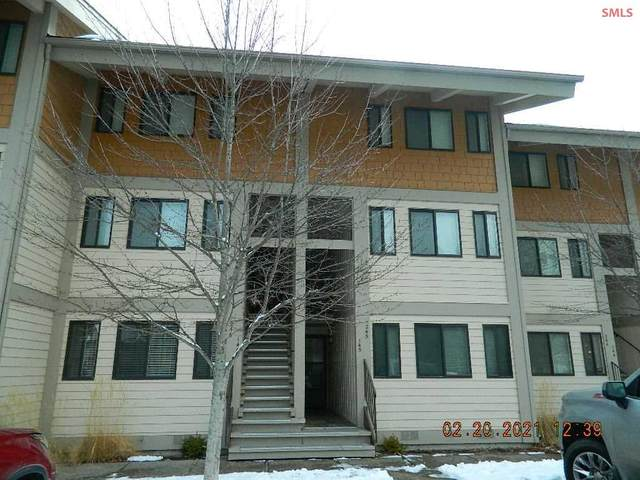 301 Iberian Way #146, Sandpoint, ID 83864 (#20210382) :: Mall Realty Group
