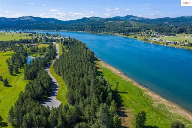 387 Bald Eagle Dr, Newport, WA 99156 (#20210433) :: Heart and Homes Northwest