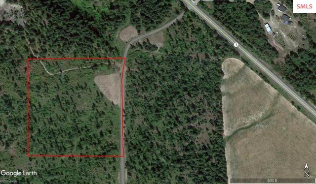 Tract 7 Smugglers Lane, Bonners Ferry, ID 83805 (#20210439) :: Mall Realty Group