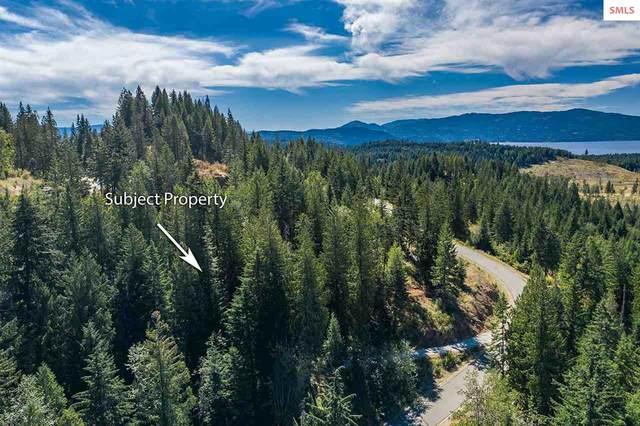 C5 S Idaho Club Drive, Sandpoint, ID 83864 (#20210485) :: Mall Realty Group