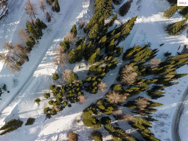 NNA Crystal Ct Blk E Lot 1, Sandpoint, ID 83864 (#20210491) :: Northwest Professional Real Estate