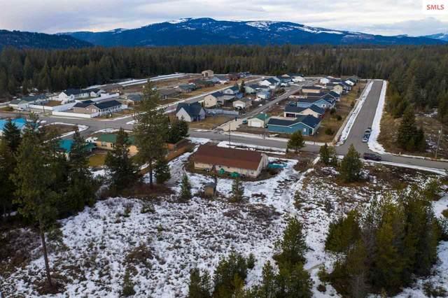 5832 W Van Buren St, Spirit Lake, ID 83869 (#20210519) :: Northwest Professional Real Estate