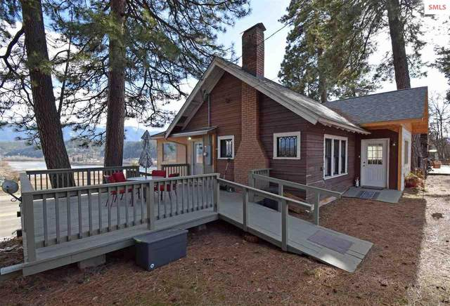 6438 Comanche St, Bonners Ferry, ID 83805 (#20210579) :: Mall Realty Group