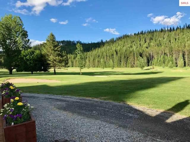 NKA Fairway Drive, Priest Lake, ID 83856 (#20210645) :: Northwest Professional Real Estate