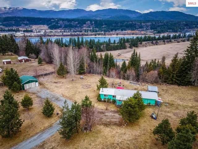 202 Kevin Lane, Sagle, ID 83822 (#20210697) :: Mall Realty Group