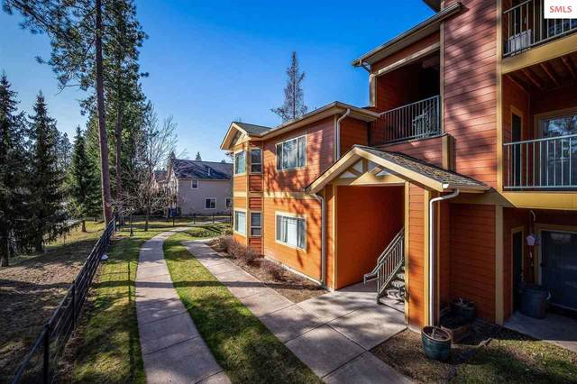 6670 Spurwing Loop, Apt 201, Coeur d'Alene, ID 83815 (#20210706) :: Mall Realty Group