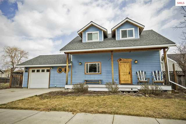 1118 Elderberry Ave., Sandpoint, ID 83864 (#20210731) :: Mall Realty Group