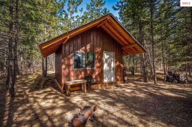NKA Id-41, Spirit Lake, ID 83869 (#20210740) :: Northwest Professional Real Estate