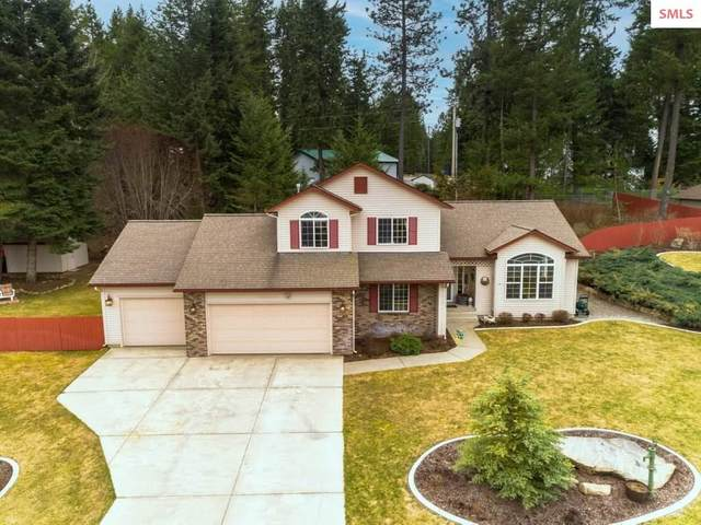 17590 W Liree Dr, Hauser, ID 83854 (#20210839) :: Northwest Professional Real Estate