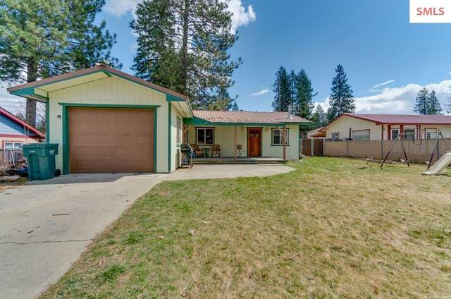 32648 N 6th Ave, Spirit Lake, ID 83869 (#20210842) :: Northwest Professional Real Estate