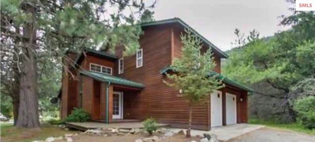 35 Shadow Mountain Rd, Sandpoint, ID 83864 (#20210843) :: Mall Realty Group
