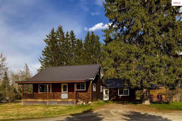 1150 Selle Rd, Sandpoint, ID 83864 (#20210855) :: Mall Realty Group