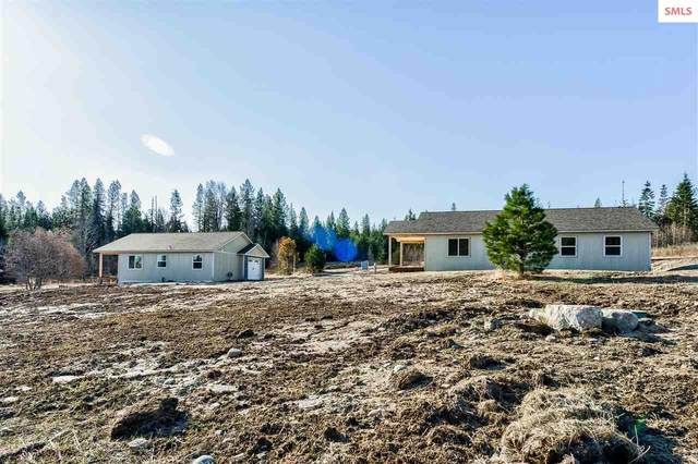 145 Fallbrooke Lane, Sandpoint, ID 83864 (#20210863) :: Northwest Professional Real Estate