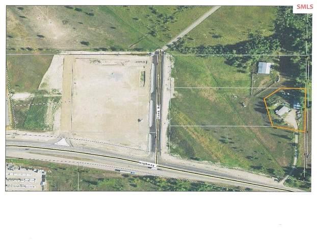 863 Hwy 2, Oldtown, ID 83822 (#20210873) :: Northwest Professional Real Estate