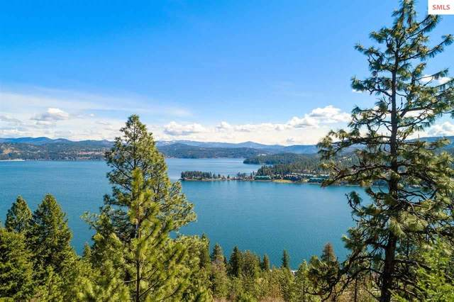4926 S Scenic Dr, Coeur d'Alene, ID 83814 (#20210875) :: Mall Realty Group