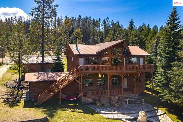 1097 Red Fir Rd., Hope, ID 83836 (#20210877) :: Mall Realty Group